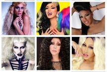 All Things Drag / Everything you need to know about drag queens.