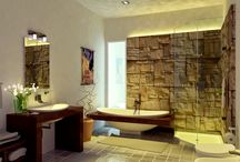 Bathrooms and Ideas / Bathrooms and related accessories