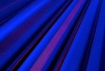 Bleu / Street