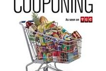 Extreme couponing / by Jan Trier