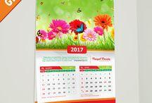Kalender / Desain Kalender