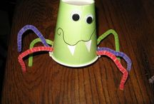 projects for kids / by Debbie