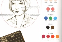 RETRO EYE MAKEUP / Use this board to get retro eye makeup ideas and inspiration. Learn how to apply retro eye makeup correctly using tutorials. #retro #eye #makeup #beauty #ideas #style #60s #70s #80s #90s #1920s