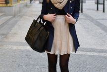CoZy*fall&winter style!♥