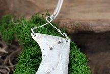 Sterling Silver / Sterling silver jewelry