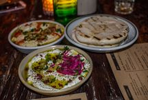Berber and Q / London's best restaurant in 2015
