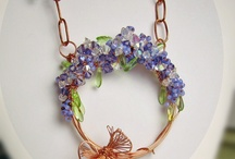 Jewelry / by Barbara Struven
