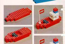 Lego vapor