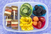 Leuke lunches voor kids