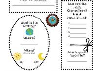 Primary English / English ideas