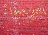 te quieros.... / by Brenda Contreras
