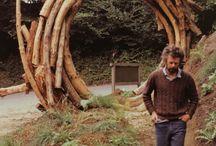 Rzeźby naturalne/mała naturalna arch
