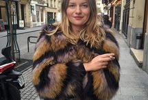 Style Inspiration: Sabina Socol
