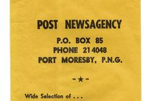 Mail graphics