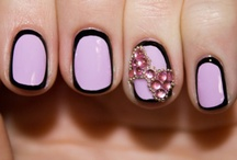 Nails! / by Kelly Lewis