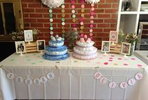 Baby Shower / by Ann Mayse