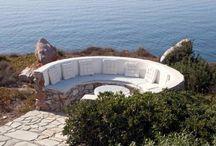 maison grece