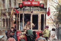 İstanbul um
