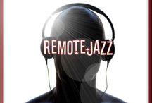 REMOTEJAZZ / Remotejazz - Pics. Odds and Ends