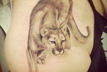 Beau Tattoos