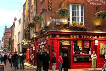 Dublin Family Fun / Here are a few tips on the best of family activities Dublin has to offer!