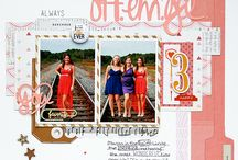 Scrapbook - 2 photos / by Cindy Patterson
