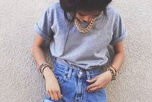 Cute Clothes / Outfiit ideas