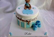 baptism cake from Kaliss