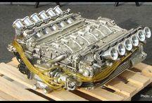 Engines/Motors