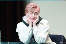 Jin BTS.♡