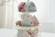 High Tea Decor Ideas
