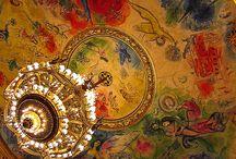 Paryska Opera Garnier