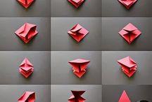 origami & cuts
