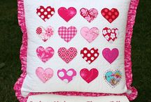 Cute Patchwork / by Kim Anderson