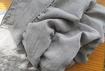 z_Period and Modern Sewing Techniques / by Bess Chilver