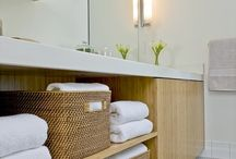 bamboo bathroom