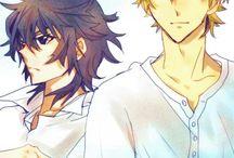 Anime is my school ♡