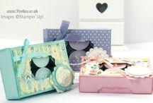 Gift box/ bags