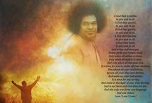 Sai Darshan, Book 1 - Part 3 / Inspiring writings received by Seema M Dewan. Graphic art by Sai Divine Inspirations.  (For non-profit spiritual sharing only)