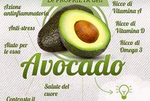 Consigli alimentari salute