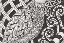 Patterns & Textures / by Amanda Mera