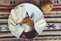 Gifts for Foodies / Perfect dinnerware props for taking beautiful shots of your mouth-watering meals + stylish snacks for the foodie who love to Instagram in yr. life!