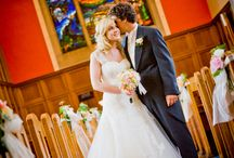 Weddings: The Bride and Groom / I LOVE bride and groom shots - here are some of my favourites...