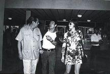 1972・5・4 Kai Tak Airport
