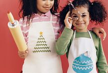 Christmas - Crafts - Kiddos / by Joyce Dillon