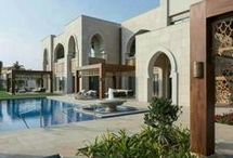 Arabic Style House