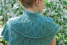 Knit & Crochet / Crochet and knitting patterns, tutorials, ideas and inspiration. / by Alba