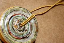 DIY Jewelry / by Leslie Gidden