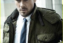 Josh Duhamel / Très fan depuis 2 ans, de l'acteur mais aussi de la personne.....