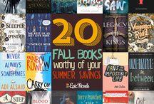 book club / by Kate McCormick